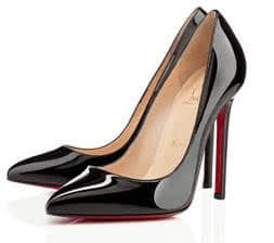 CHRISTIAN LOUBOUTIN CHOOSES INFOR FASHION TO OPTIMISE ITS VALUE CHAIN